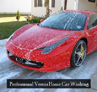 hand car wash port Melbourne