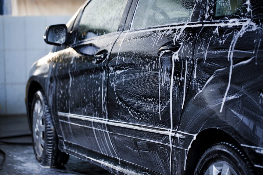 hand car wash Melbourne