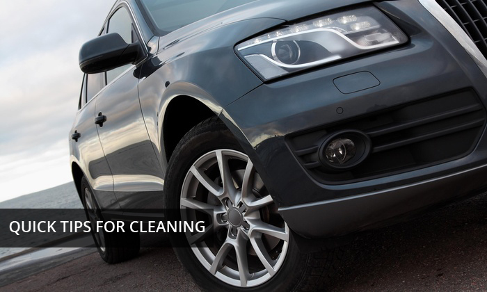 cleaning_luxury car